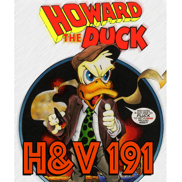 191: Howard The Duck