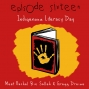 Artwork for Episode 16: Indigenous Literacy Day