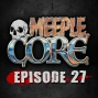 Artwork for MeepleCore Podcast Episode 27 - First impressions in gaming, Grinding in video games, Top 5 video game easter eggs, and more!
