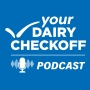 Artwork for Episode 4 - Does Dairy Benefit From The NFL Partnership?