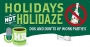 Artwork for Holidays, Not Holidaze: The Dos and Don'ts of Work Parties