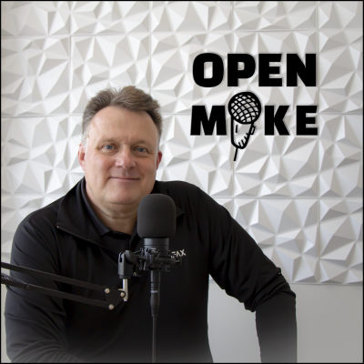 Open Mike show image