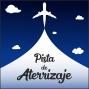 Artwork for Noticiero Viajero Junio  – Volcanes, QUEMA de aviones y pilotos BORRACHOS