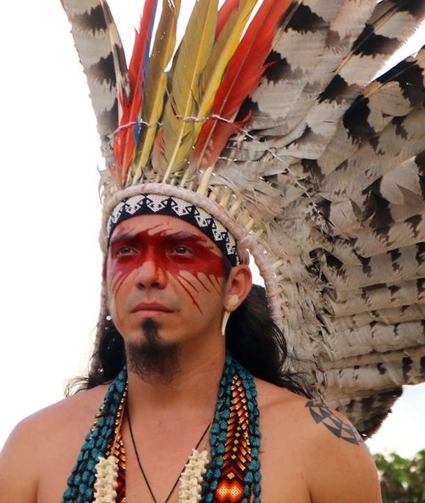 The Young Yawanawá Leader Biraci Jr: Hope for the Future of Humanity
