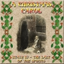 Artwork for A CHRISTMAS CAROL - Stave IV - The Last of the Three Spirits