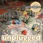 Artwork for GameBurst Unplugged - Rising Sun