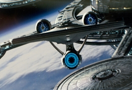 CST #125: Yes, Star Trek Is Now Cool