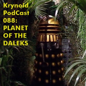 088: Planet of the Daleks