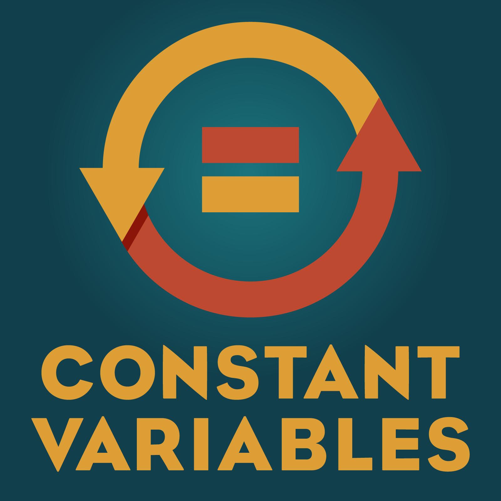 Constant Variables show art