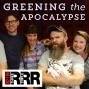 Artwork for Greening the Apocalypse - 13 November 2018 - Peak Economy?, with James Ward