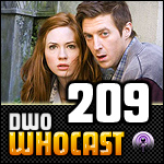 DWO WhoCast - #209 - Doctor Who Podcast