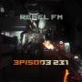 Artwork for Rebel FM Episode 231 - 10/03/14