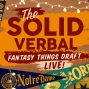 Artwork for Fantasy Things Draft (Live from NYC)