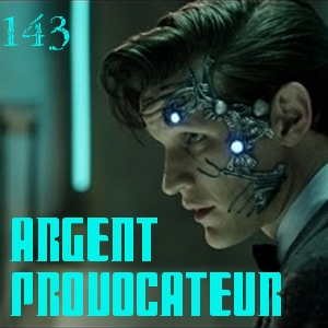 Pharos Project 143: Argent Provocateur