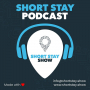 Artwork for Short Stay Show Podcast -  New. Together. Grow - Alessandro Pacilio - Booking.com