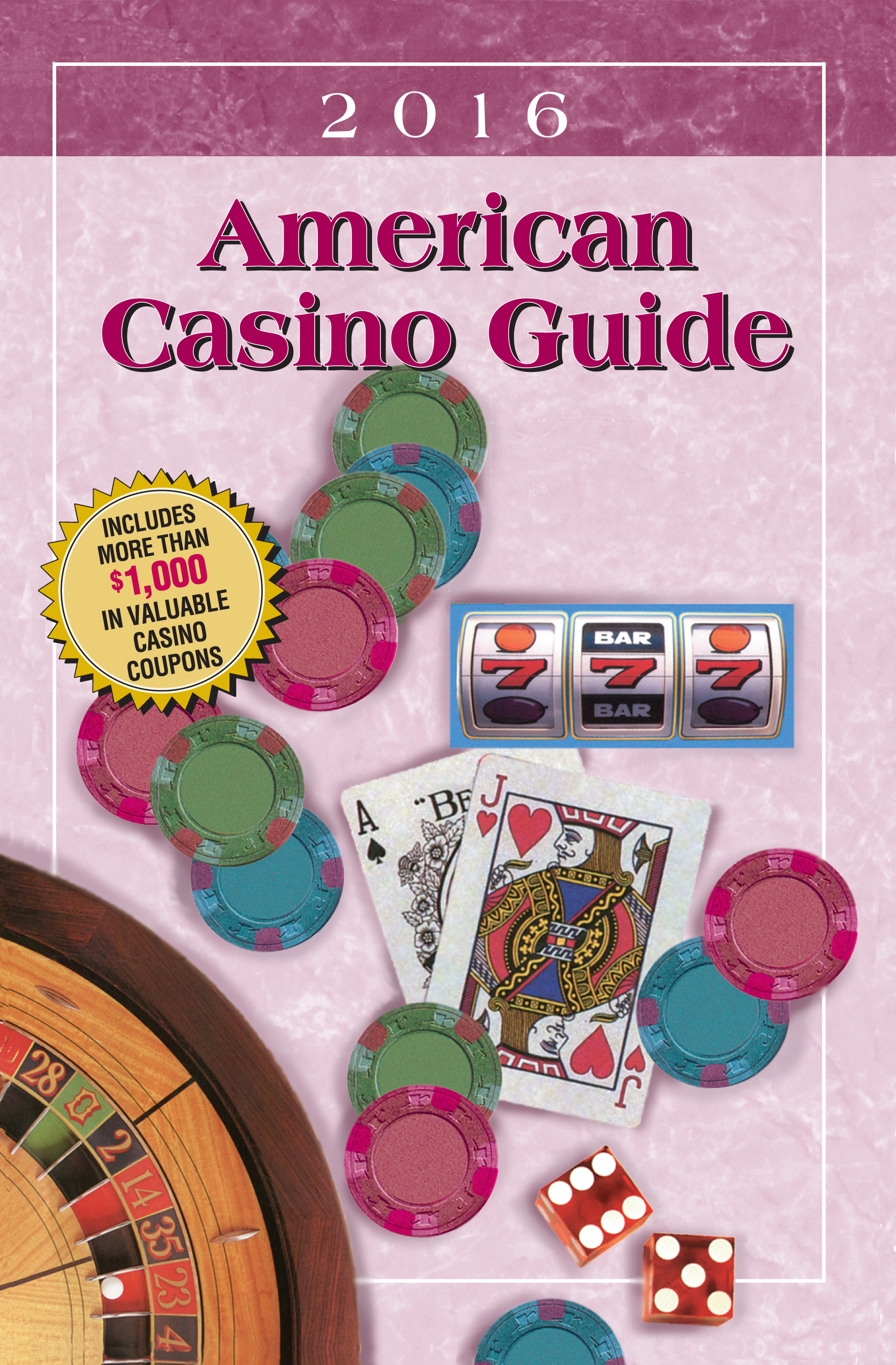 American Casino Guide Show For December 2015 #1:  Cher Slot Machine From Bally Gaming