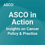 Artwork for ASCO Chief Medical Officer Highlights Top Clinical Advances and Nine Research Priorities to Accelerate Progress in New Podcast
