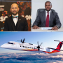 Artwork for Episode 125. Rui Carreira, CEO, TAAG Angola Airlines. New aircraft. New strategy?