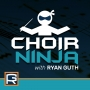 Artwork for Build the ultimate choral department website, with Ryan Guth