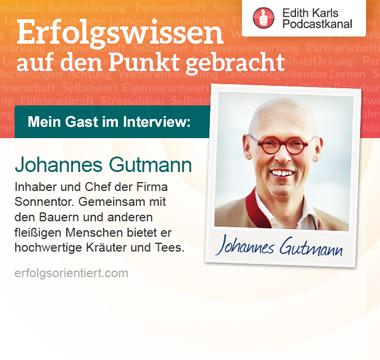 053 - Im Gespräch mit Johannes Gutmann