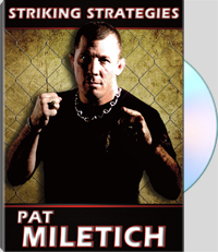 The Paladin Podcast, Episode 21: Pat Miletich