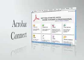 Acrobat Connect