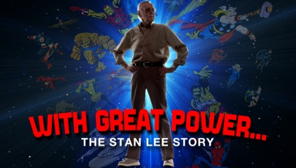 Stan Lee Live stream show - a community GWC/Knoxbroadcast Special