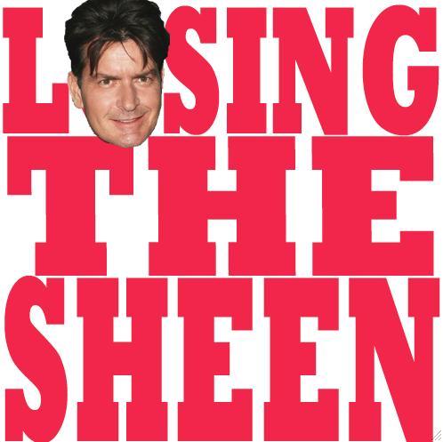 Losing the Sheen 07 - Super Duper Uber Cuba Gooding Jr.