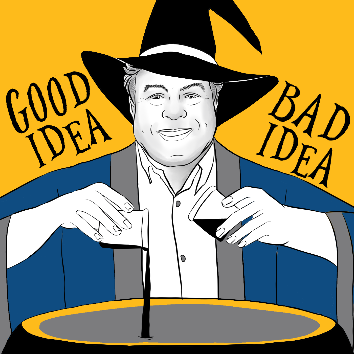 Episode 32 with RORY SUTHERLAND: The Alchemist's Mix of Behavioral Science