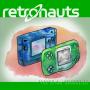 Artwork for Retronauts Vol. IV, Episode 37: Neo Geo Pocket & WonderSwan