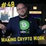 Artwork for 48- Making Crypto Work