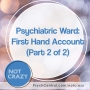 Artwork for Psychiatric Ward: First Hand Account (Part 2 of 2)