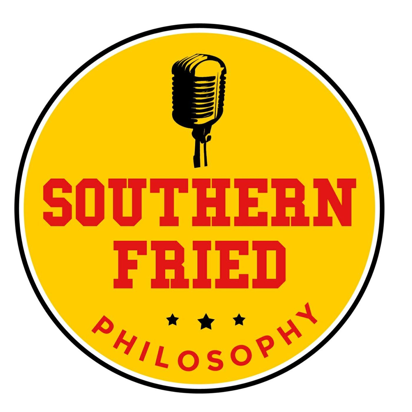 Southern Fried Philosophy show art