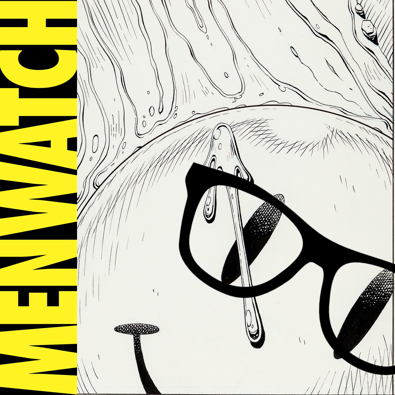 Menwatch show art