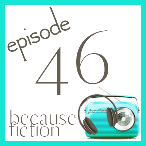 Episode 46: What Romances Do I Think Are Perfect for Valentine's Day?