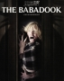 """Artwork for """"The Babadook"""", an audio review by Alan Jacobson of Everett Public Library (WA)"""