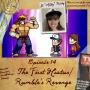 Artwork for 14: The First Hiatus / Rumble's Revenge