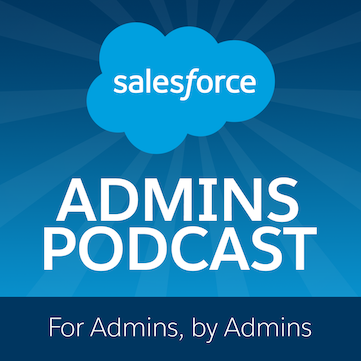 Salesforce Admins Around the World with Megan Petersen