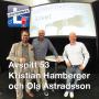 Artwork for Avsnitt 53 - Kristian Hamberger och Ola Åstradsson från logistikmässan