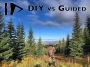 Artwork for HD-29: DIY vs Guided
