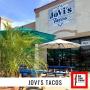 Artwork for Jorge and Virginia Flores | JoVi's Tacos