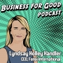 Artwork for Ep. 28: Bringing Power—Solar and Social—to Rural Africans, with Lyndsay Holley Handler