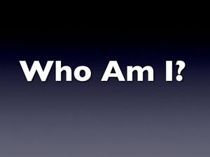 FBP 256 - Who am I?
