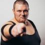 Artwork for Brian Milonas (ROH Superstar)