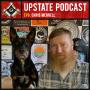 Artwork for Upstate Podcast EP9: Chris Merrell
