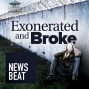 Artwork for Exonerated and Broke