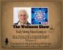 Artwork for TWS Episode 181 Tyhson Banighen, The Healing Hour :Working With Elementals