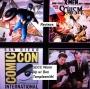 Artwork for Episode 345 - San Diego Comic-Con Pre-Game w/ Ben Templesmith & Mr. Phil!