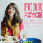 Artwork for #79: Intuitive Eating and the Satisfaction Factor with Elyse Resch