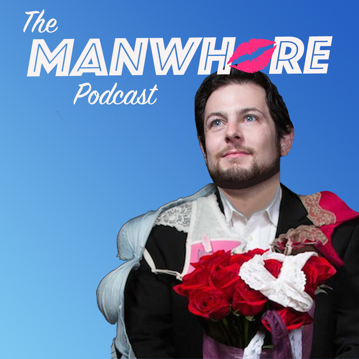 The Manwhore Podcast: A Sex-Positive Quest - Ep. 296: Healing Sexual Trauma Through Sonic Sex with Megwyn White